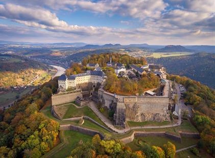 Saské Švýcarsko
