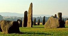 Rakouský Stonehenge