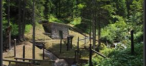 K Pramenům Alpských Vodopádů