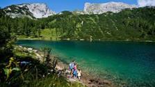 Krásy Solné Komory | S Turistikou A S Pěším Výstupem Na Hitlerovo Orlí Hnízdo