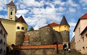 Ukrajina - Za Zapomenutými Krásami Podkarpatské Rusi