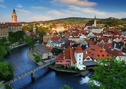 Zámky Jižních Čech – Památky Unesco
