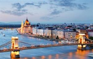 Budapešť - Szentendre - Ostřihom