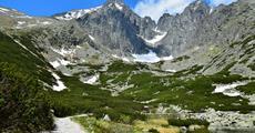 Přírodní Krásy Slovenska