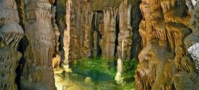 Soutěska Řeky Ráby