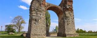 """Římské Památky Ve """"Vídeňských Pompejích"""""""