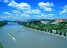 Vídeň – Bratislava