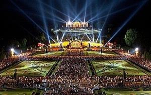 Letní Noční Koncert Vídeňských Filharmoniků
