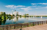 Vídeň S Vyhlídkou A Plavbou Po Dunaji