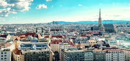 Páteční Vídeň