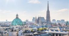 Státní Svátek Ve Vídni