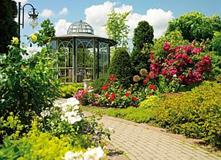Kittenberské Zahrady – Kremže – Tulln