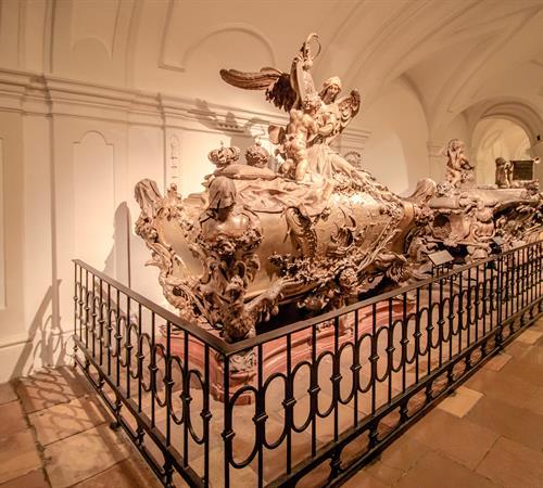 Vídeňské Podzemí