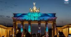 Berlín Letecky Z Brna