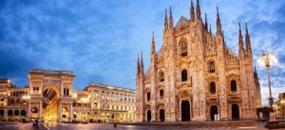 Milán   Teatro Alla Scala Di Milano