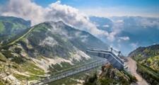 Hochkar | Stezka Skytour A Vyhlídka Skywalk