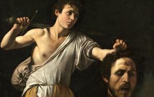 Výstava Caravaggio A Bernini