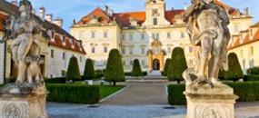 Hudba A Víno | Vi. Ročník Hudebního Cyklu Na Zámku Valtice