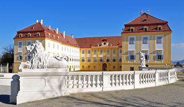 Zámky Schlosshof A Niederweiden