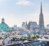 Vídeň - Státní Svátek Rakouska