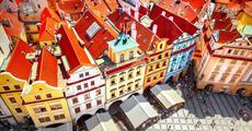 Praha Už Volá!