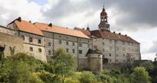 Nové Město Nad Metují – Turistika Údolím Metuje Přes Peklo K Pevnosti Dobrošov – Náchod