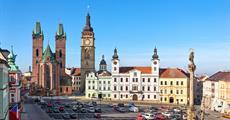 Kouzlo Východních Čech