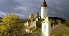 Královské Hrady Středních Čech