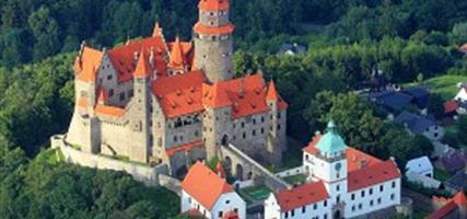 Haná   Olomouc, Tvarůžky V Lošticích, Bouzov, Javoříčko