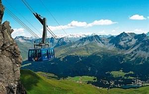 Kouzelný Svět Švýcarských Horských Železnic – Sleva 500 Kč Na Termín 12.–16. Srpna 2020