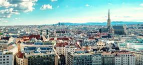 Vídeň S Vyhlídkou Z Donauturm A Plavbou Po Dunaji