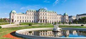 Sobotní Vídeň | Jedeme Až Do Centra Města!