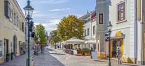 Burgenland | Letní Scéna St. Margarethen