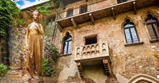 Verona | Operní Představení V Antické Areně (99. Sezóna)
