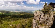 Kladsko A Turistika Ve Stolových Horách