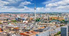Berlín – Drážďany - Postupim - Míšeň