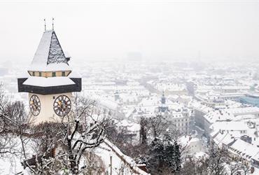 Štýrský Advent V Grazu