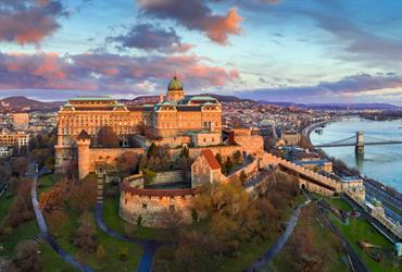 Vinařský Zájezd Do Maďarska