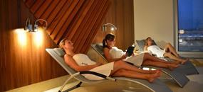 Frýdlant, Antonie H255 - 2 denní Spa Relax