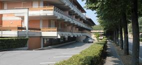 Desenzano del Garda, Rezidence Health House