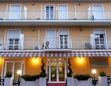 RIMINI - MAREBELLO - Hotel AMICA
