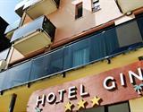 Rimini - Viserba - HOTEL GIN