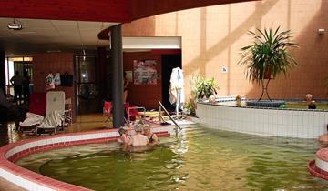 Hotel Amstel Hattyu Fogado