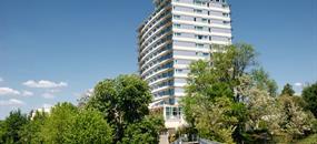 Balatonalmádi, Bál Resort H138 - 4 denní relax na Balatonu