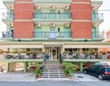 Rimini - Viserba - Hotel Kariba