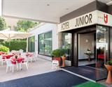 Rimini - Marina Centro - Hotel Junior