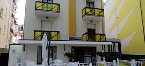 Rimini - Miramare - Hotel Bologna