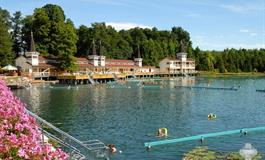 Resort Erzsébet