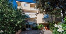 Ostrov Pag, Mandre 522 - JOSIPA Soukromé apartmány