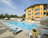 Cesenatico - Hotel Parador & Residence